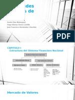 03. Sociedades Agentes de Bolsa