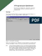 ABAP - Programação - QuckStart