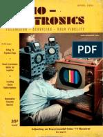 Radio Electronics 1954 04