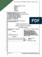 Argument against Essociate Patent Troll