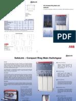 SafeLink Brochure