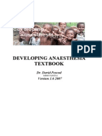 developinganaesthesia textbook1 6