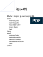 (TEMA 4 Definición de Esquemas y Vocabulario en XML)
