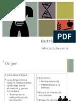 Nutri GenomicA
