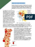 Hierarquia das cidades portuguesas (11.º)