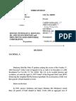 Associated Bank vs. Sps. Montano, 2009-MTDR16