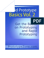Prototype e-Book