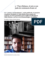Alain BeaulieuArteComoResistencia