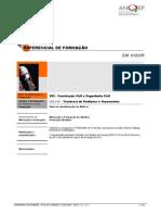 Referencial Técnico de Medições e Orçamentos