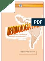 Metodología PACIE- Yasil AScanio