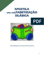 Apostila de Alfabetizaã_ãƒo Sã-labas Vol 1