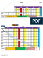 Cronograma Febrero- Julio 2015