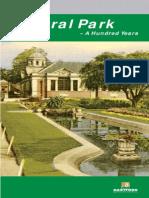 Hist Central Park