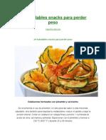20 Saludables snacks para perder peso.docx