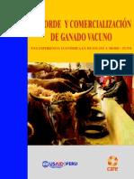 Manual de Toros de Engorde