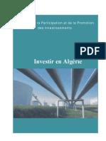 investir alg