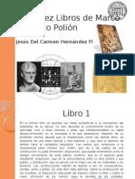 Los Diez Libros de Marco Vitruvio Polión