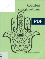 Contes maghrebins - French Graded Reader
