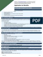 AHCCCS DES Combined Application