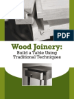 Joinery Free Download