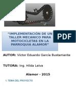 11 Victor Garcia