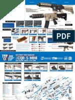 Cqb-s Mini Manual