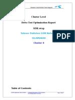 DT Report Cluster 4