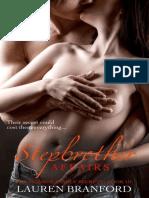 Stepbrother Affairs (the Monroe - Branford, Lauren