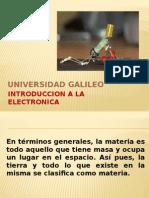 Int. Elect. Esquematico Clase 1
