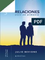 Relaciones, vivir en Armonía - Capítulo 1