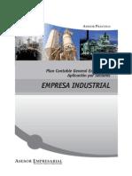 Una Empresa Industrial