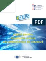 E-ghid Pentru Drepturile Online