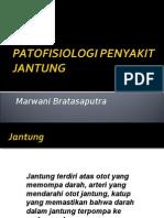 28. PATOFISIOLOGI PENYAKIT JANTUNG.ppt