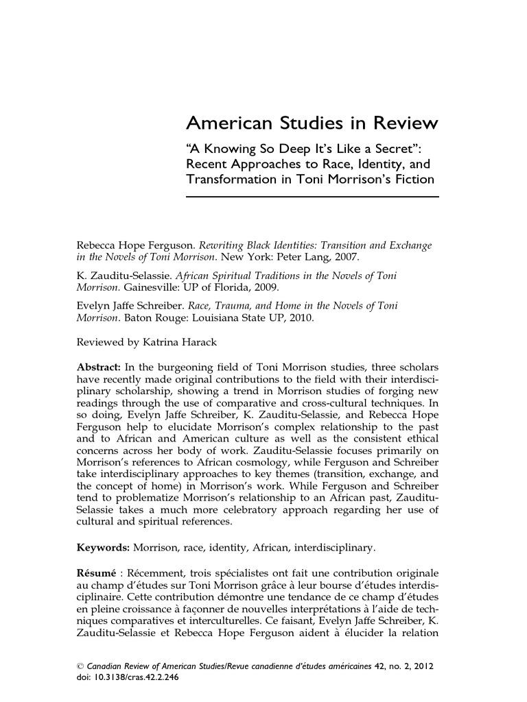 A Knowing Psychological Trauma Psychoanalysis