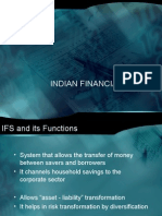 49381592 Indian Financial System Ppt