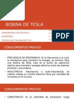 Bobina de Tesla