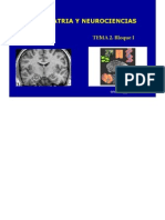 Psiquiatría y Neurociencias