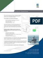 Vessel Motions Analysis