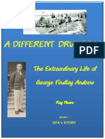 George Findlay Andrew - A Different Drumbeat