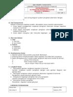 Job Sheet Regulator teknik kendaraan ringan