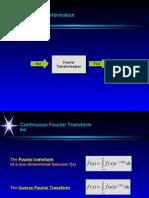 Fourier transform ppt