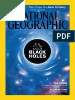 《国家地理杂志》2014年3期