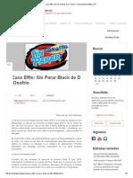 Caso Effie_ Sin Parar Black de D´Onofrio – Marketing Estratégico UP
