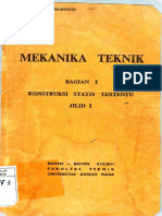 Mekanika Teknik I konstruksi statis tertentu jilid I.pdf