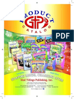 Glad Tidings Publishing Inc
