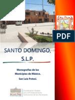 Monografia de Santo Domingo