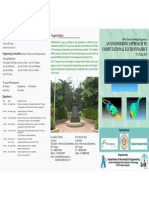 STTP CFD 15th to 19th December 2014
