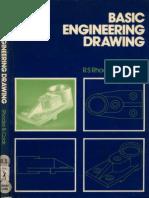 Basic Engineering Drawing 2