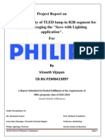 Philips Report_Vineeth Vijayan