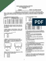 2010F5 Physics